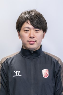 中島 彰吾 | 日本代表 | JIHF 公益財団法人 日本アイスホッケー連盟